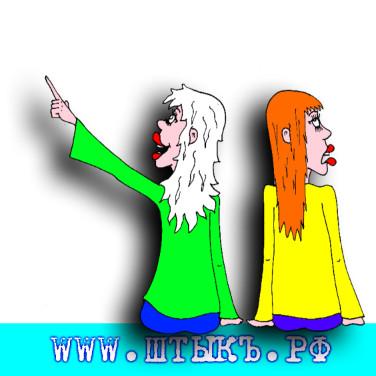 Приколы, анекдоты, смешные рисунки про блондинок