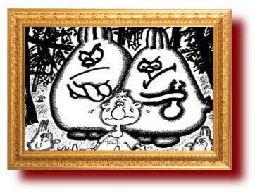 Афоризмы в картинках и карикатурах смешные до слез
