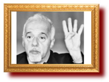 Афоризмы и цитаты с картинками Коэльо
