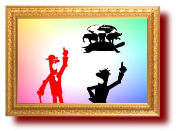 ШТЫКЪ - Самые смешные: сатира, афоризмы, шутки в картинках