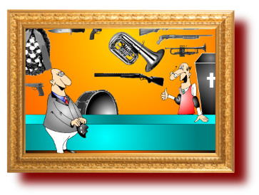 Анекдоты новые, картинки, приколы: еврейский магазин