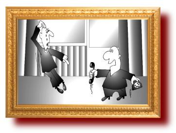 Лучшие анекдоты читать с карикатурами