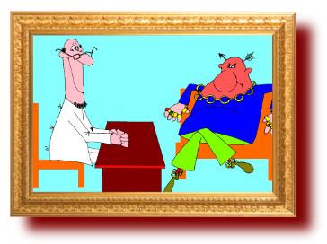 пословицы, картинки: Платная медицина