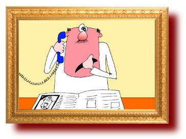 Лучшие анекдоты с юморными картинками читать Телефон