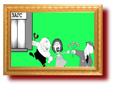 Пословицы, поговорки, рисунки, карикатуры про дураков