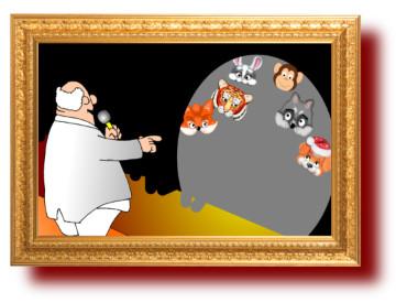 лучшие шутки с картинками: Маска лоха