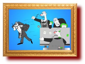 афоризмы с прикольными картинками про начальников