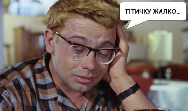 """Прикольные фразы из """"Кавказской пленницы"""""""
