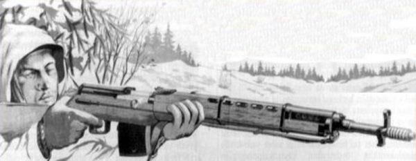Анекдоты, юмор, шутки, приколы, рисунки про снайперов