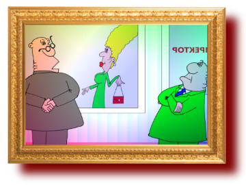 шутки, рисунки: Достижения современной медицины