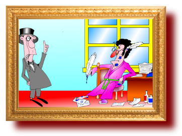 юмор, смешные картинки: Как забрать долги