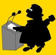 Политическая сатира, карикатуры
