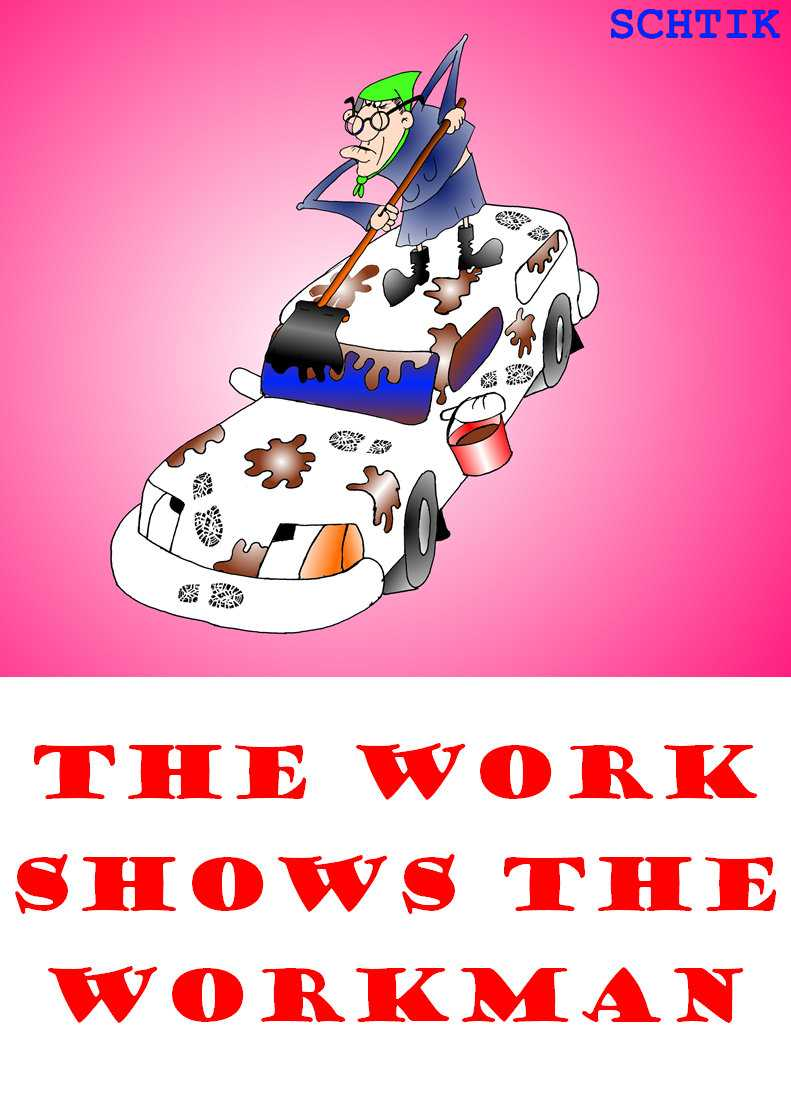 The work shows