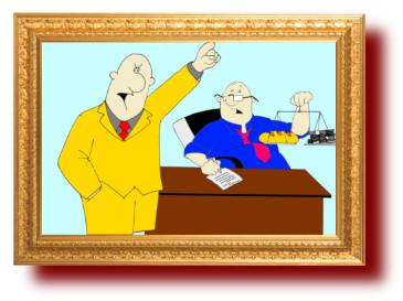 Сатира в смешных карикатурах: как взвинчивают цены