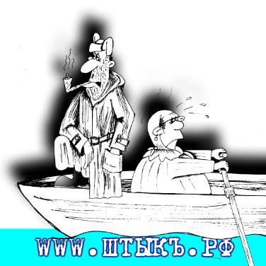 Смешные анекдоты, карикатуры, афоризмы: Жена - дура