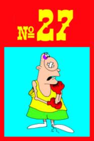 Самые веселые анекдоты архив 27