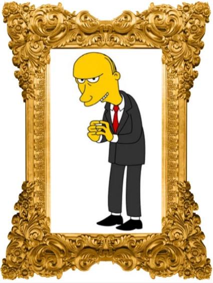 """Мультсериал """"Симпсоны"""", США"""