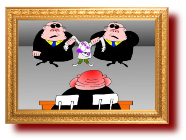 Политический юмор в картинках