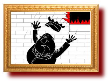Советский анекдот про то, как простой народ руковоДятлов спасал