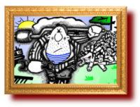 Карикатуры про мужчин