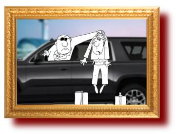 Смешные картинки и карикатуры. Рисунок