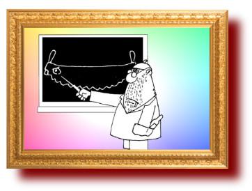 Рыба- пила- смешные анекдоты и картинки