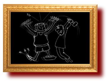 Пародии, карикатуры в картинках