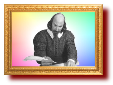 Шекспир про любовь. Цитаты