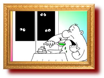Студенческий юмор в картинках. Студенты на практике
