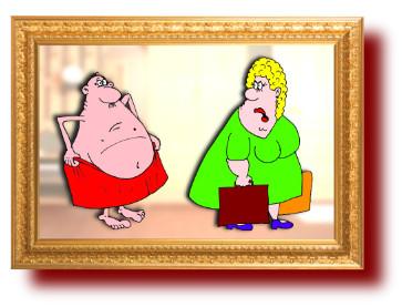 Анекдот про верность мужа и трусы